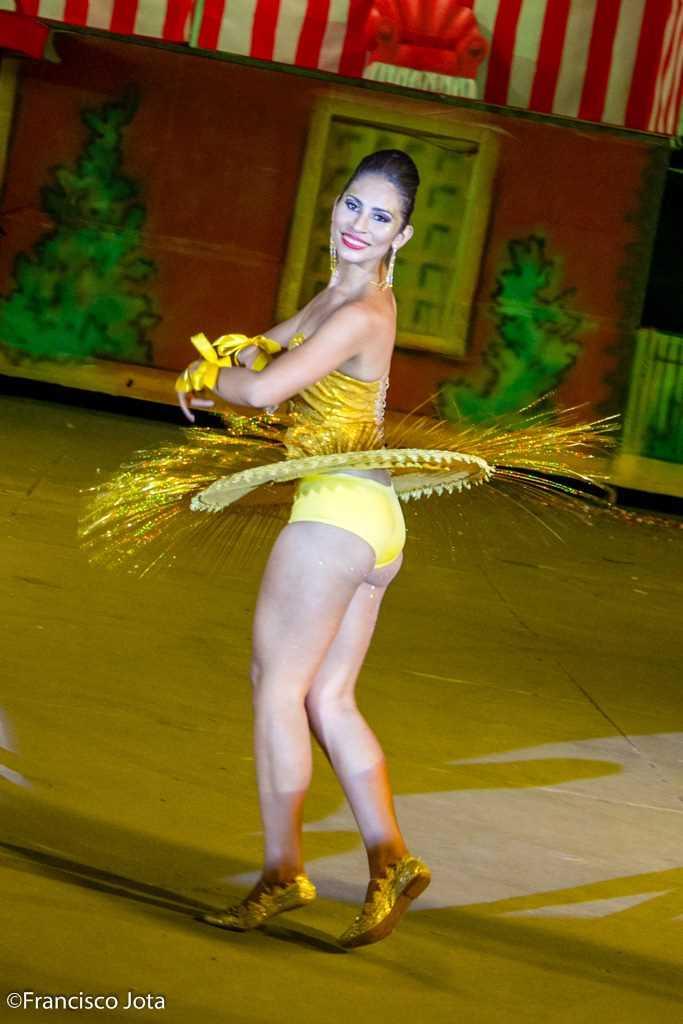 XVIII Festival de Cirandas de Manacapuru - Ciranda Tradicional (6)