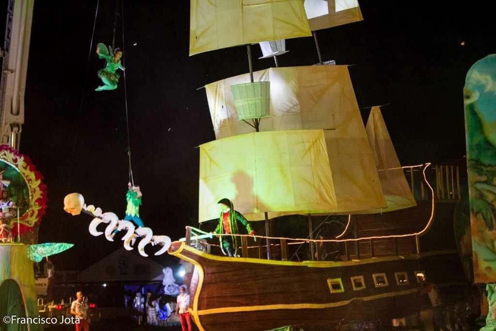 XVIII Festival de Cirandas de Manacapuru - Ciranda Tradicional (7)