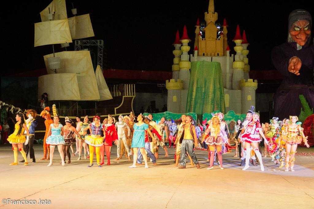 XVIII Festival de Cirandas de Manacapuru - Ciranda Tradicional (9)