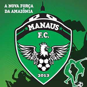 Clube de Futebol Amazonense - Manaus Futebol Clube