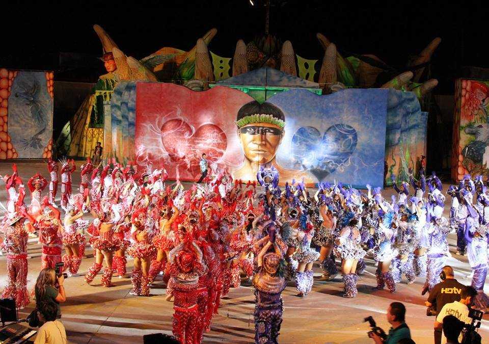 Festival das Cirandas