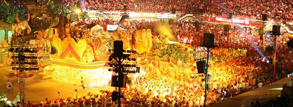 Os principais Festivais Culturais do Amazonas