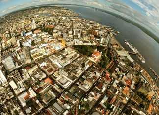 Manaus dispara no interesse do turista após a Copa do Mundo
