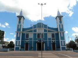 Igreja Matriz de Autazes