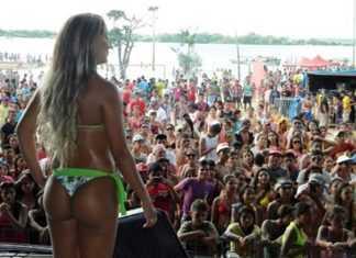 O Festival de Verão de Maués