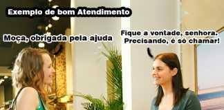 Atendimento Padrão Manaus