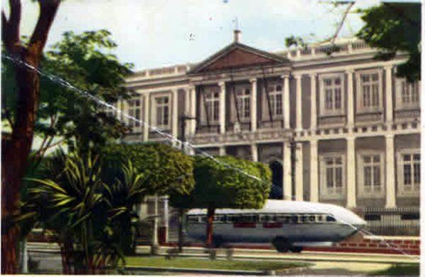 Gimnasio Amazonense D. Pedro II