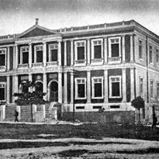 A história do Colégio Amazonense Dom Pedro II