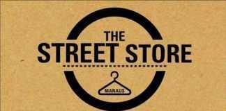Pedala The Streetstore Manaus