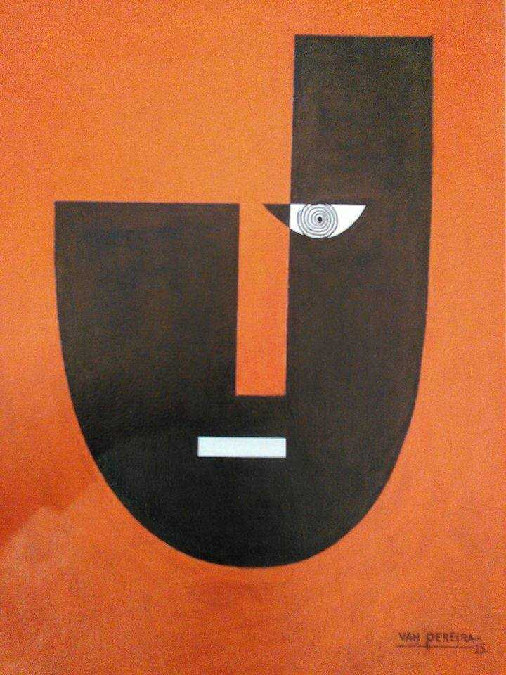 Obras de Van Pereira