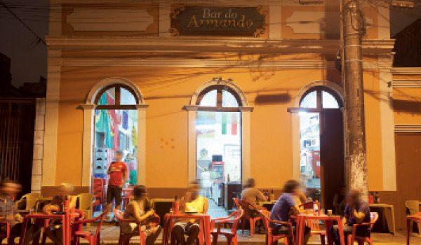 Bares de Manaus viram Patrimonio Cultural Imaterial