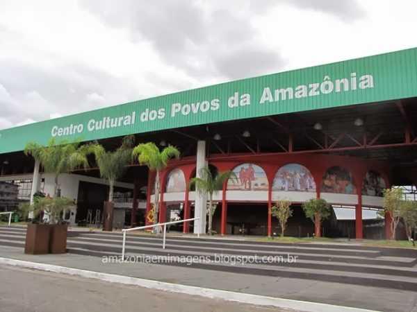 Centro Cultural Povos da Amazônia