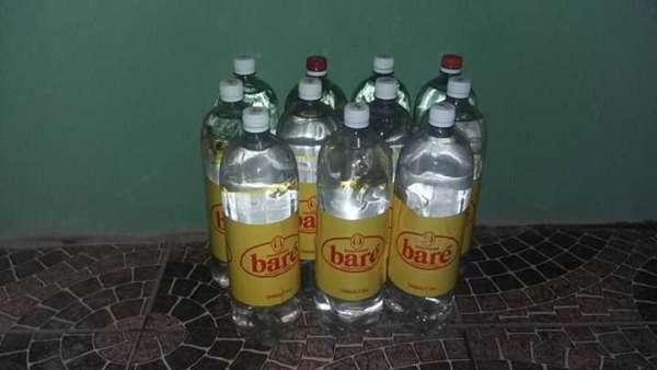 Como armazenar água para emergências