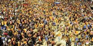População Amazonense chega a 3,94 milhões, segundo estimativas do IBGE