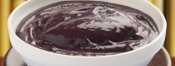 O sabor do Açaí da Amazônia, que já atravessou as fronteiras da região, pode ser encontrado geladinho em casas especializadas de Manaus. Foto: Divulgação/Waku Sese