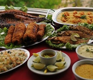 Gastronomia Amazônica