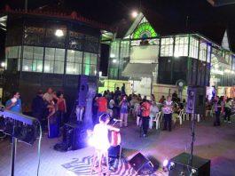 projeto Mercado Cultural no Mercado Municipal Adolpho Lisboa