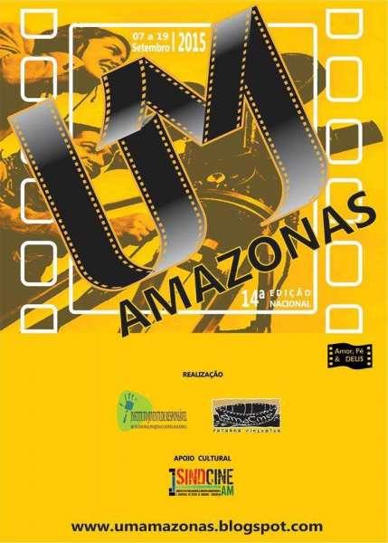 14° Edição do Festival UM Amazonas