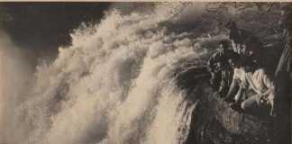 Cachoeira Alta do Tarumã