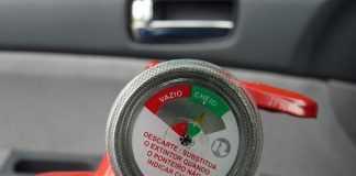 Extintor de incêndio em veículos passa a ser facultativo-Imagem de Divulgação