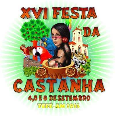 XVI Festa da Castanha