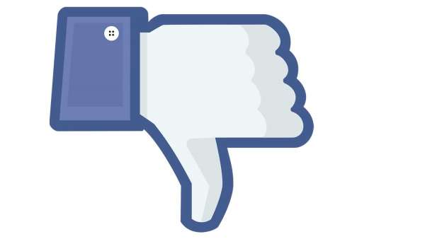 Vem aí o botão Dislike