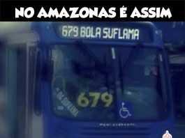 Ônibus do cebolinha