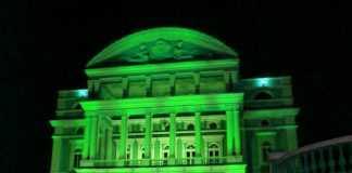 Setembro Verde - Campanha sobre a importância da doação de órgãos