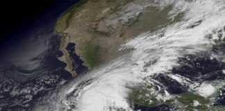 Imagens NOAA