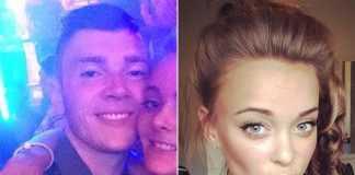 Pippa Mckinney procurou jovem, mas descobriu que ele era comprometido (Foto: Reprodução/Facebook/Pippa Mckinney)