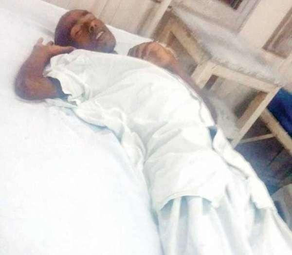Um homem acordou no necrotério minutos antes de sua autópsia começar