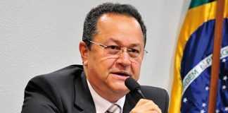 O autor da proposta foi o deputado Silas Câmara (PSD-AM)