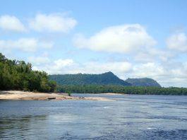 Serra do Jacamim