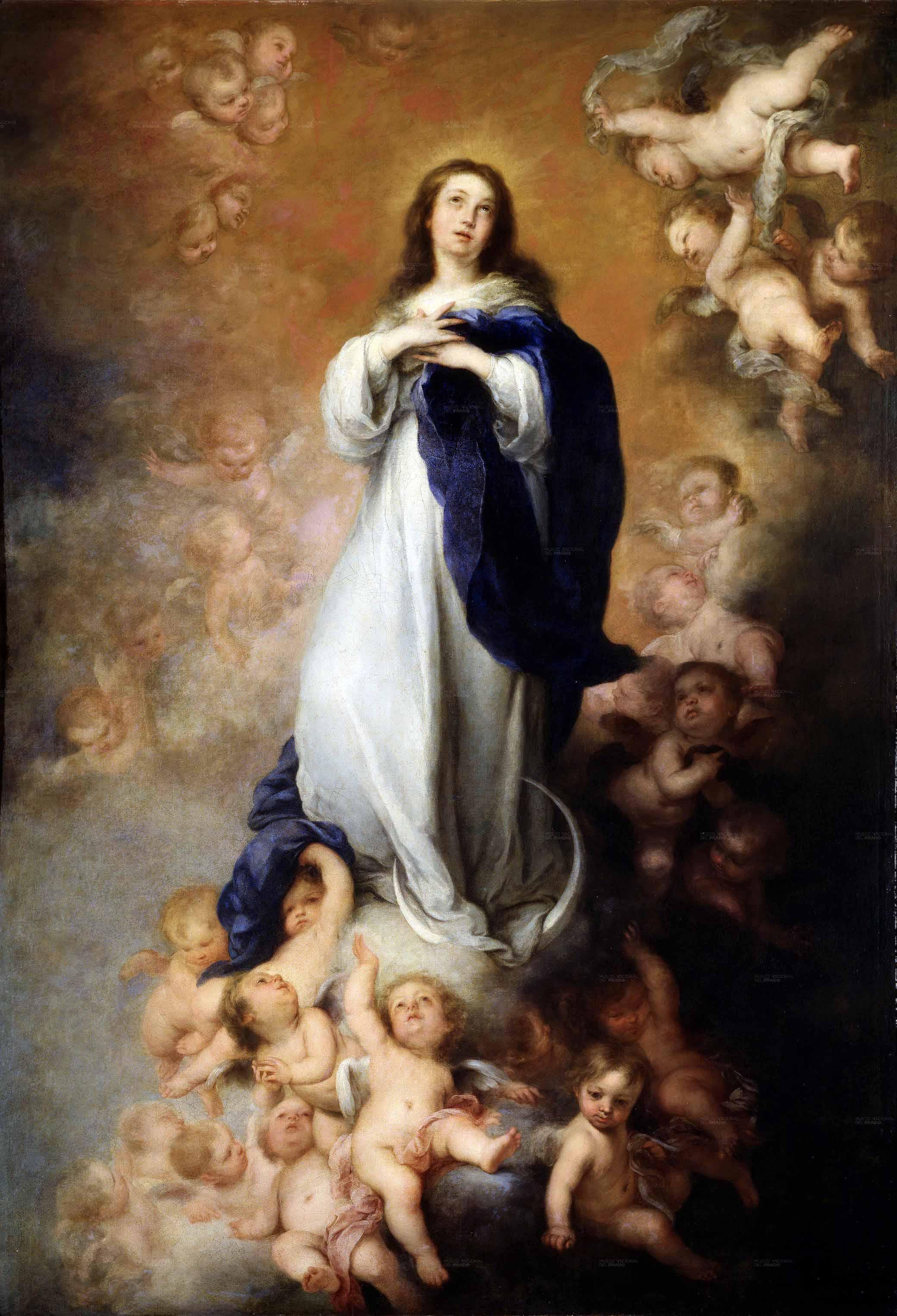 Imaculada Conceição