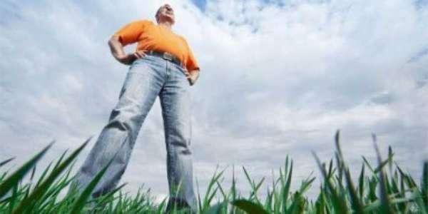 Cientistas afirmam que quanto mais alta a pessoa é, mais risco de desenvolver câncer ela tem