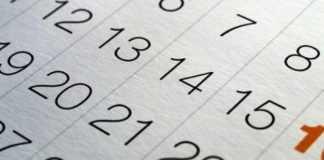 Confira a lista de feriados de 2016