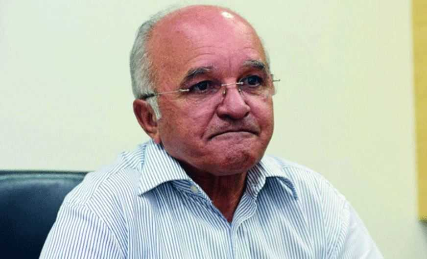 Melo teve o mandato cassado pelo TSE (Foto: Arquivo/AC)