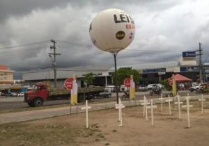 Detran informa que 'Disque-pileque' recebeu 60% de trotes no carnaval
