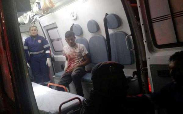 Estudante tenta matar colega dentro de escola no Lirio do Vale 1