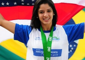 Judoca amazonense irá participar do revezamento da tocha olímpica