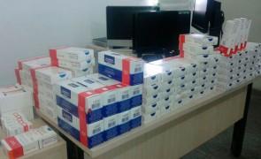 Operação 'Pharmacus' descobre desvios de até R$ 1 mi em remédios