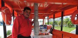 Prefeito Cicero Lopes (ASSCOM/ Divulgação)