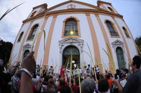 Divulgada atividades da Semana Santa em Manaus