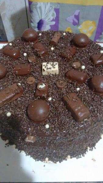 Especial de Páscoa: Receita fácil de Bolo de Chocolate por Chef Sonia Regina