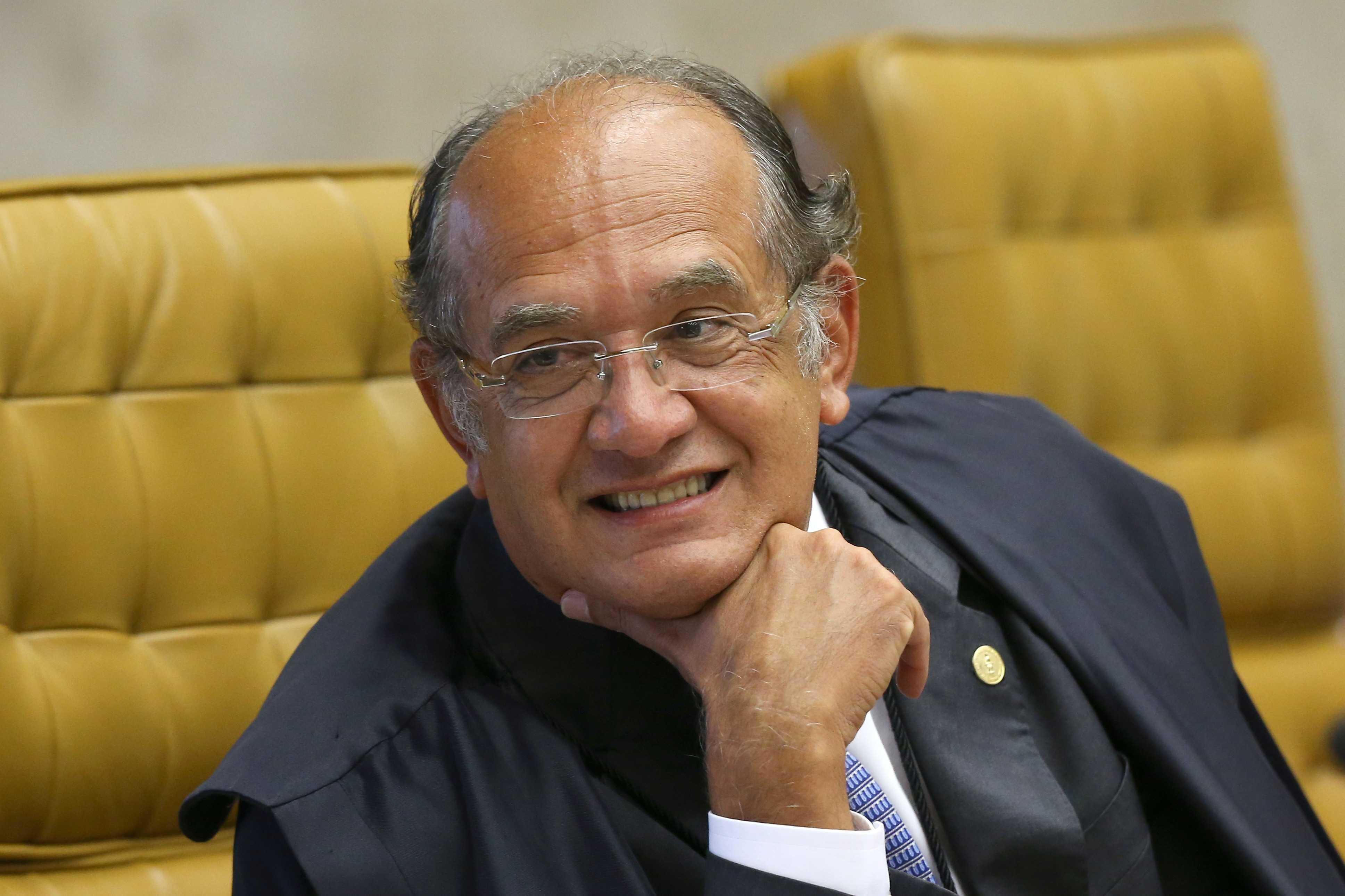 Gilmar Mendes. Foto: DIda Sampaio/Estadão