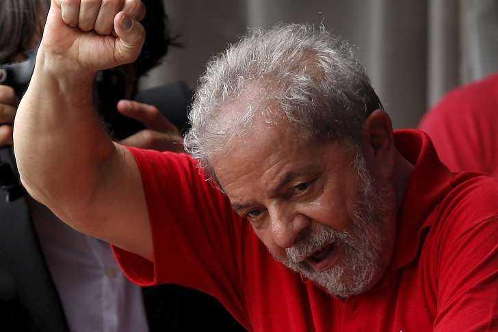O ex-presidente Luiz Inácio Lula da Silva vai receber uma oferta de Dilma Rousseff.