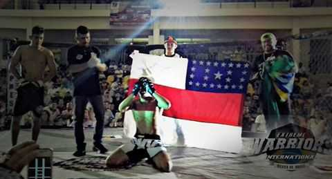 MMA: Amazonenses vencem no Extreme Warriors International