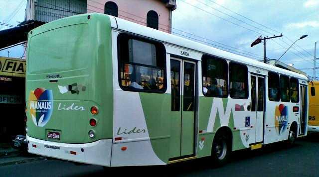 Mais de 15 mil pessoas prejudicadas com a paralisação de 14 linhas da Zona Norte de Manaus