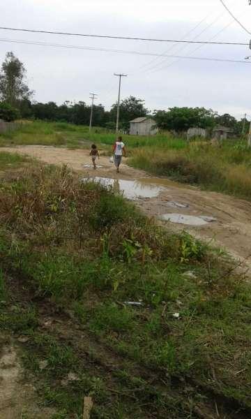 Ruas da Vila Assuanopolis