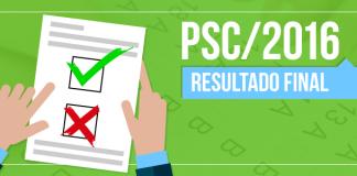 Ufam divulga lista de aprovados do PSC 2016